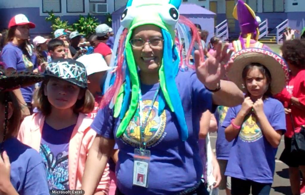 SBA Parade