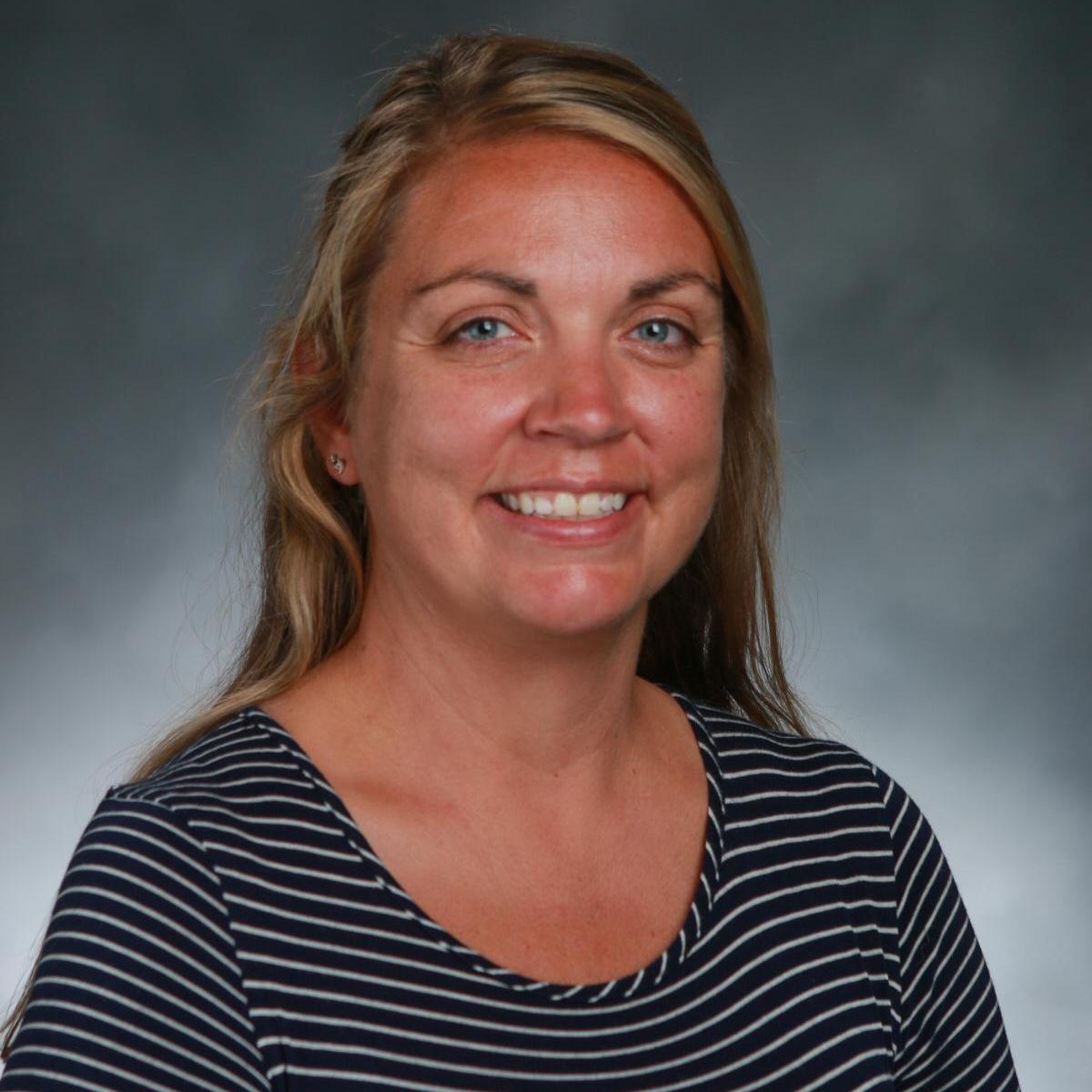 Jill Bowman's Profile Photo