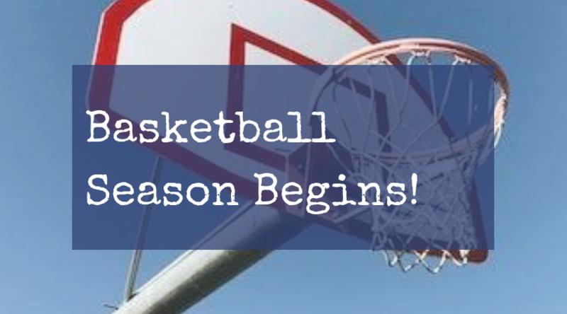 Basketball season begins
