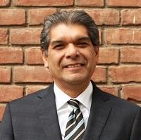 Bruno Landa - Director de Consejería, Educación Superior y Relaciones Externas