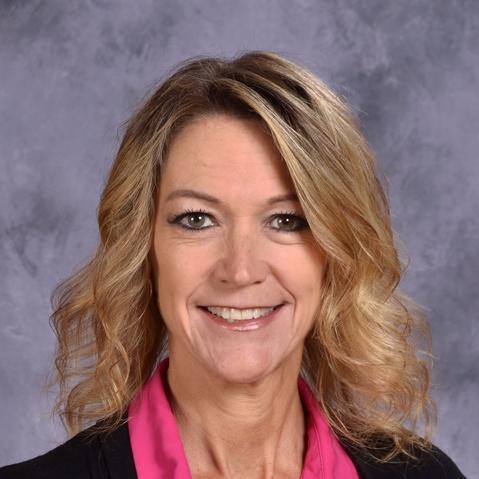 Julie Garner's Profile Photo