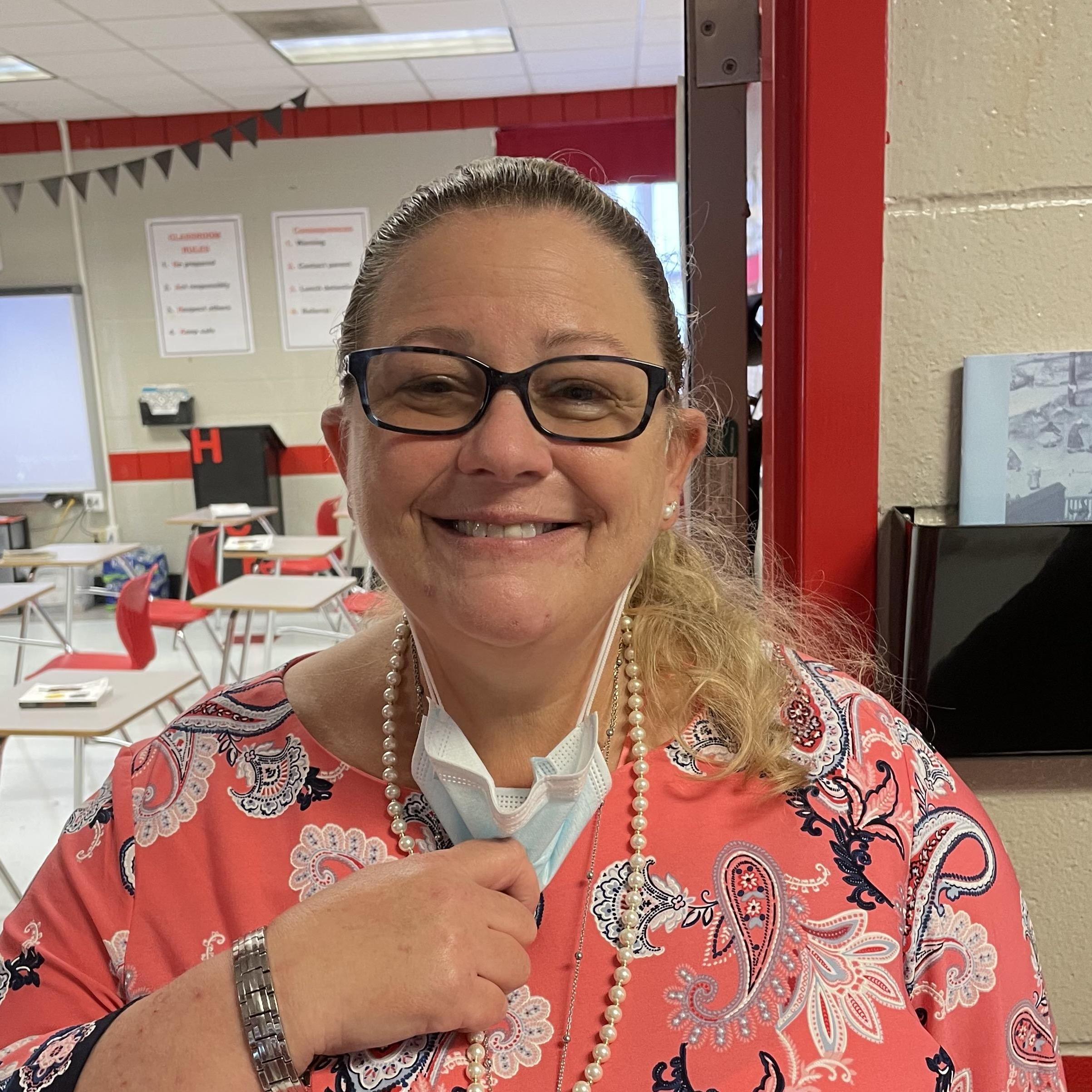 Michelle Hardouin's Profile Photo
