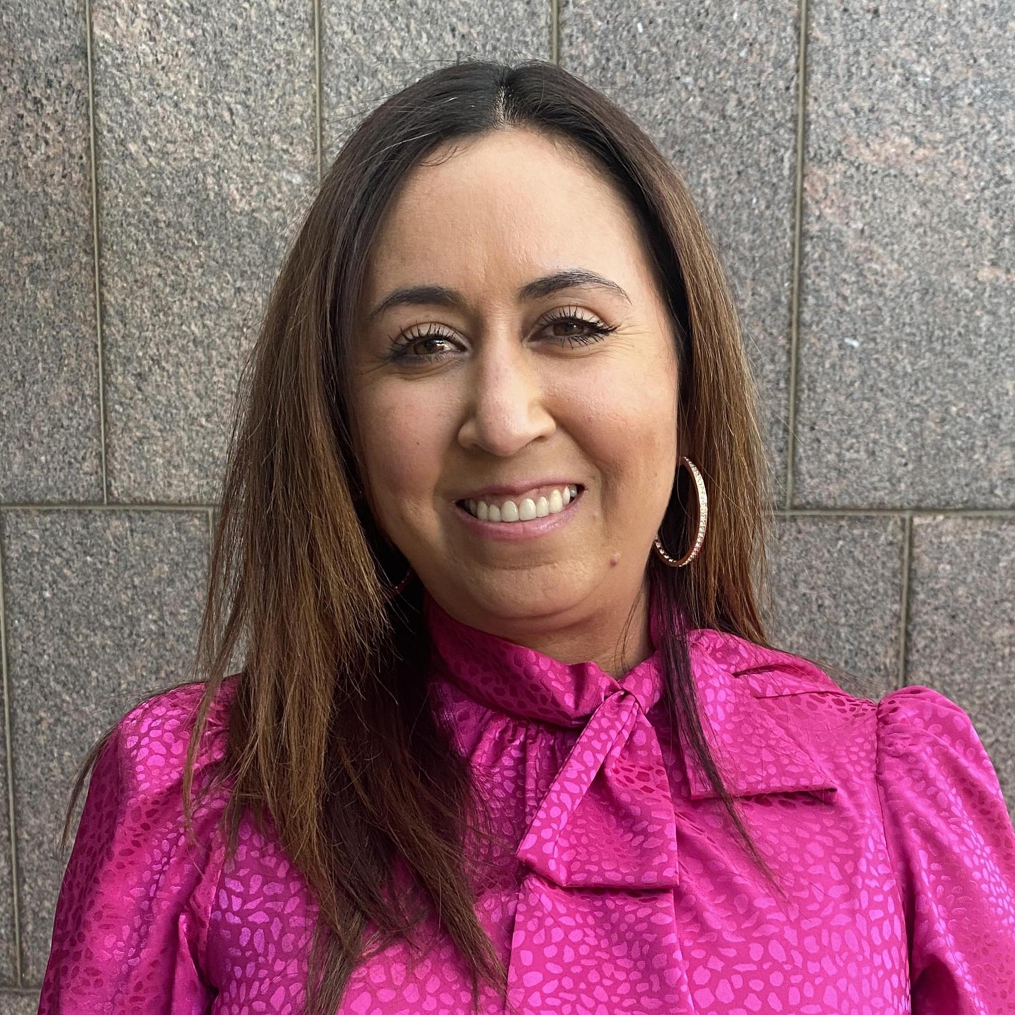 DEBORAH MARTINEZ's Profile Photo