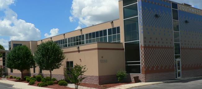 NE Campus