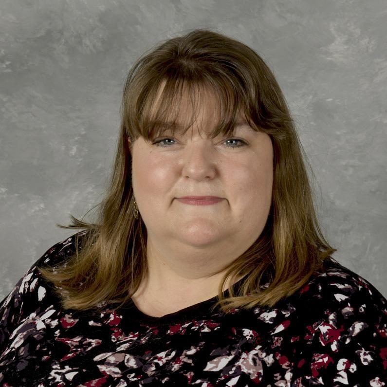 Gwen Payne's Profile Photo