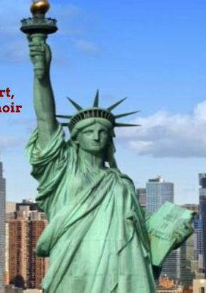 Eighth Graders: Interested in Traveling to NYC in June of 2020? Featured Photo