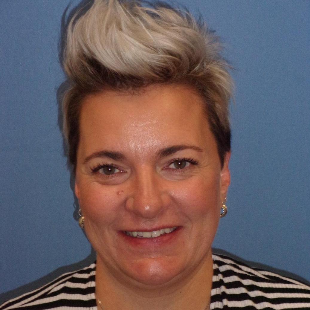 Amy Scifres's Profile Photo