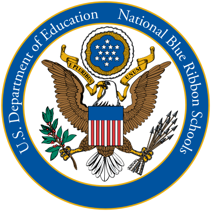 Congratulations to Richland Elementary for earning the National Blue Ribbon Award!!! Thumbnail Image