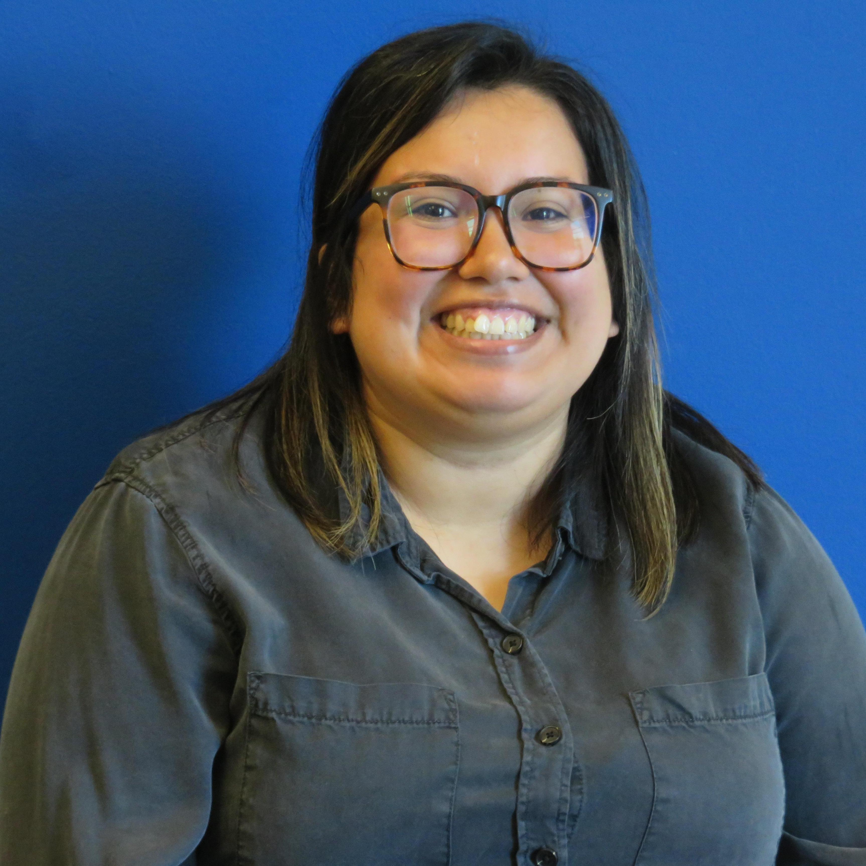 Ashley Mexicano's Profile Photo