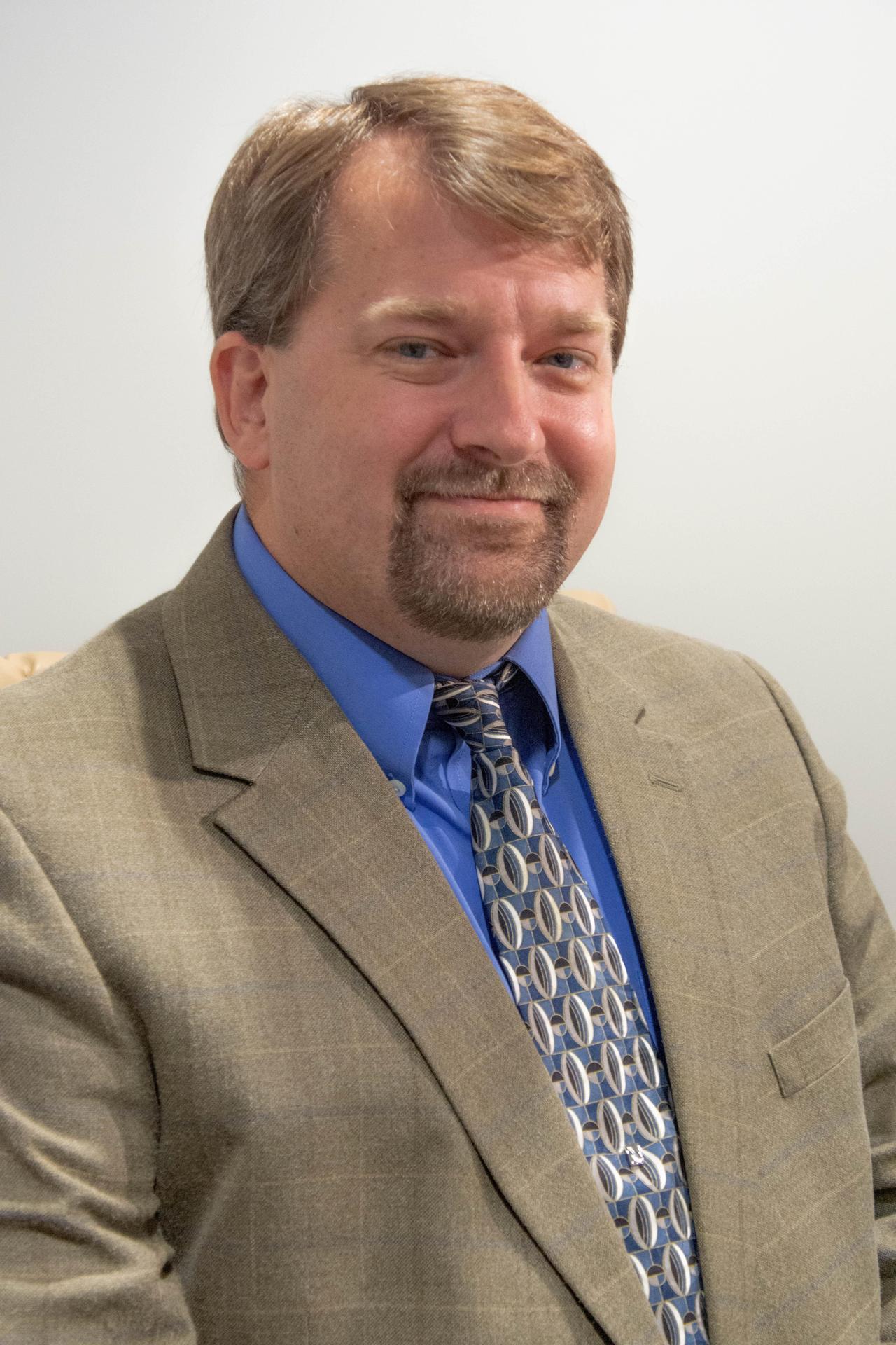 Board Member Michael Coussens