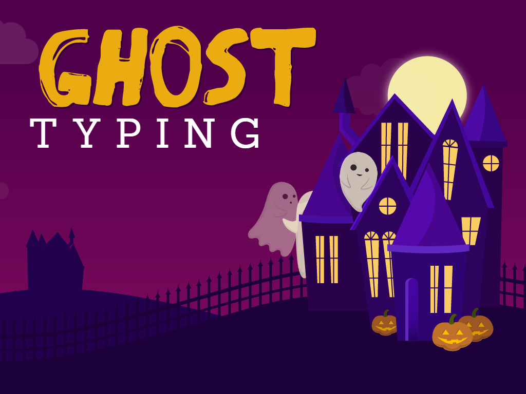 Ghost Typing