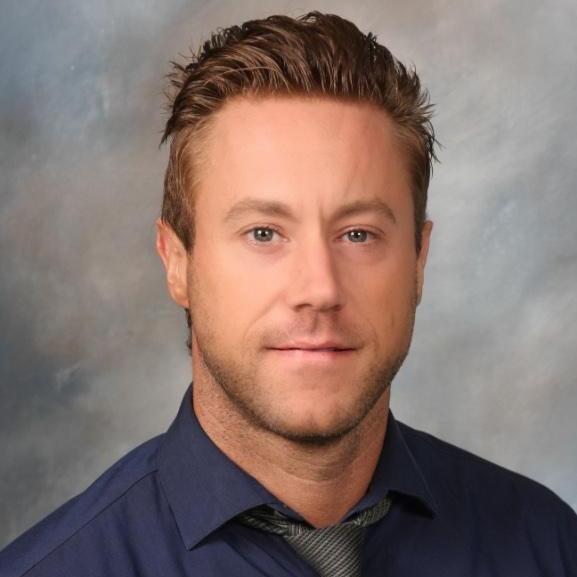 Aaron Martell's Profile Photo
