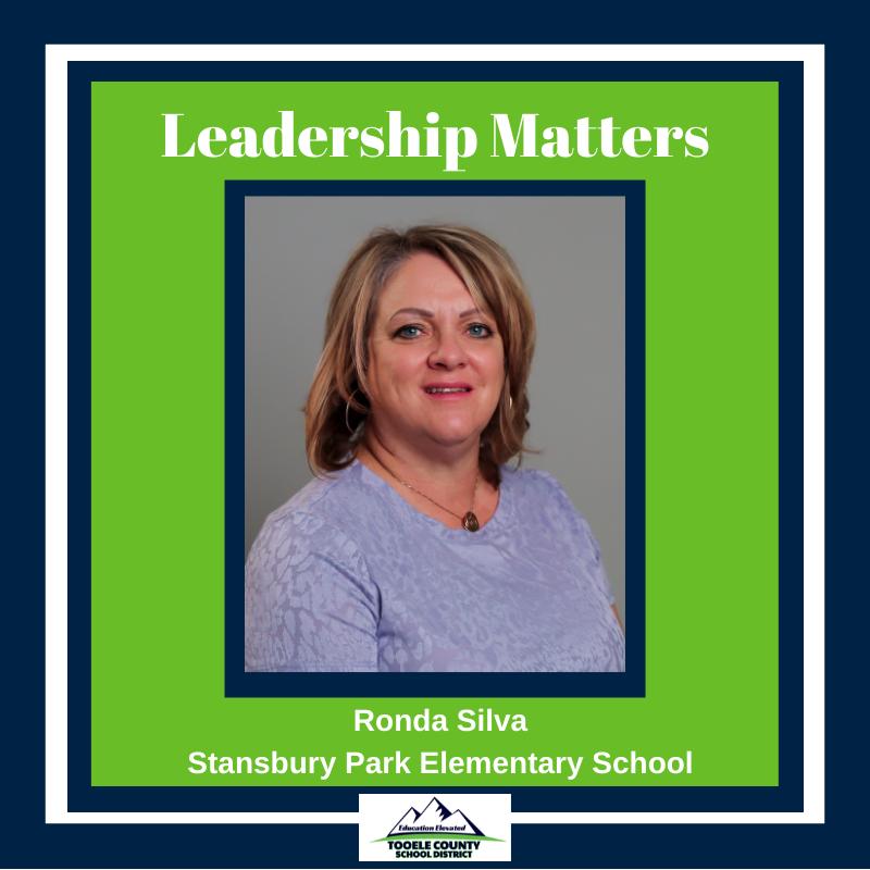 Leadership Matters - Back to School Thumbnail Image