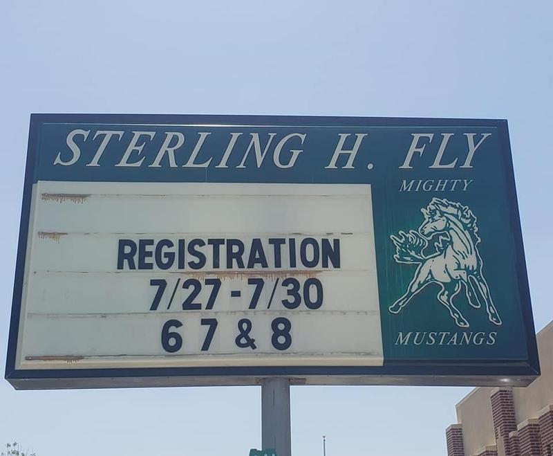 Registration Information Featured Photo