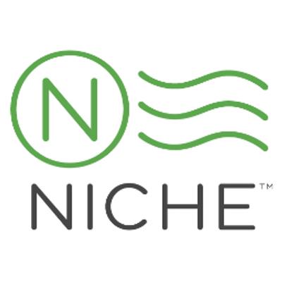 2018 - 2019 Niche School Ranking Thumbnail Image