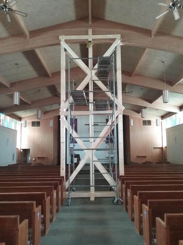 Message from Fr. Draper Regarding Upcoming Parish Masses Thumbnail Image