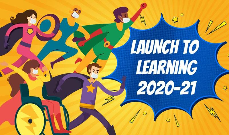 SALC Back to School 2020 Featured Photo