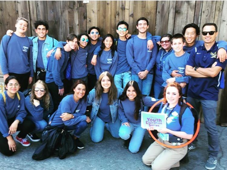 ASB Disney Leadership Field Trip Featured Photo