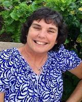 Tina Gustin-Gurney, Trustee Area 2