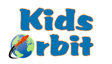 Kids Orbit Afterschool's Logo