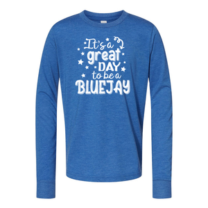 Bluejay Apparel Store Featured Photo