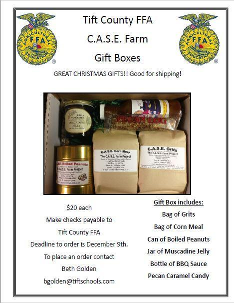 FFA Gift Boxes For Sale Featured Photo