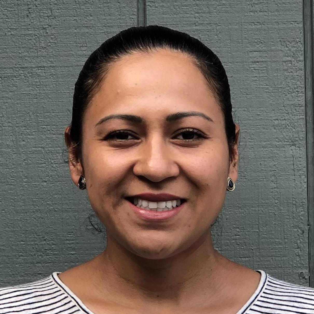Evelina Rivas's Profile Photo