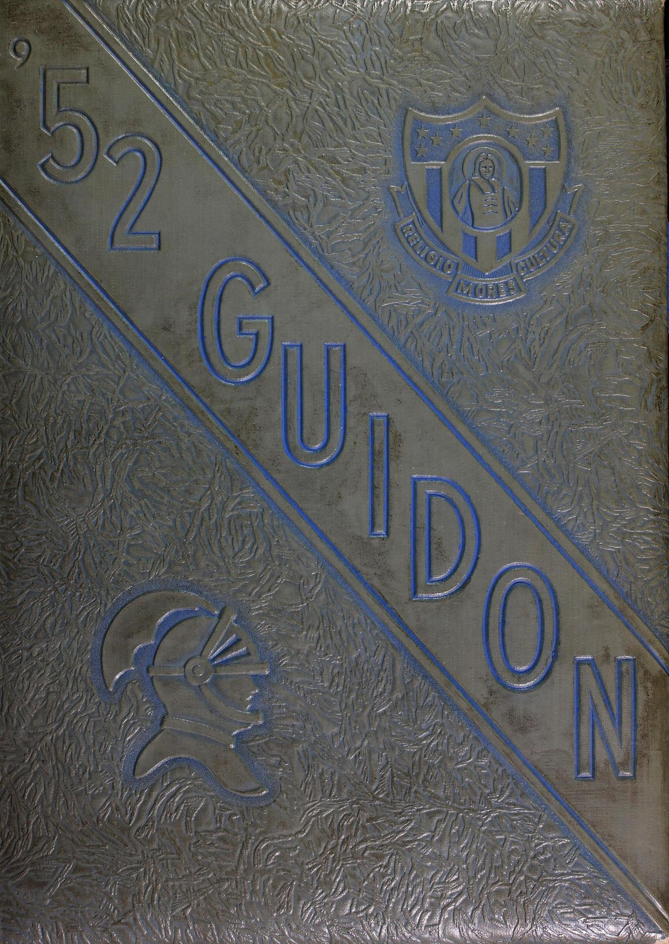 1952 CBC Yearbook