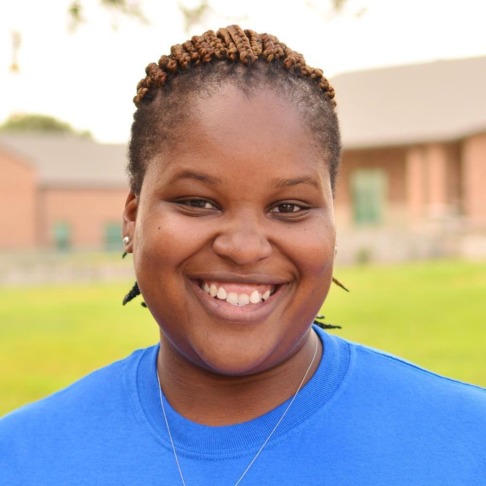 Danielle Peters's Profile Photo