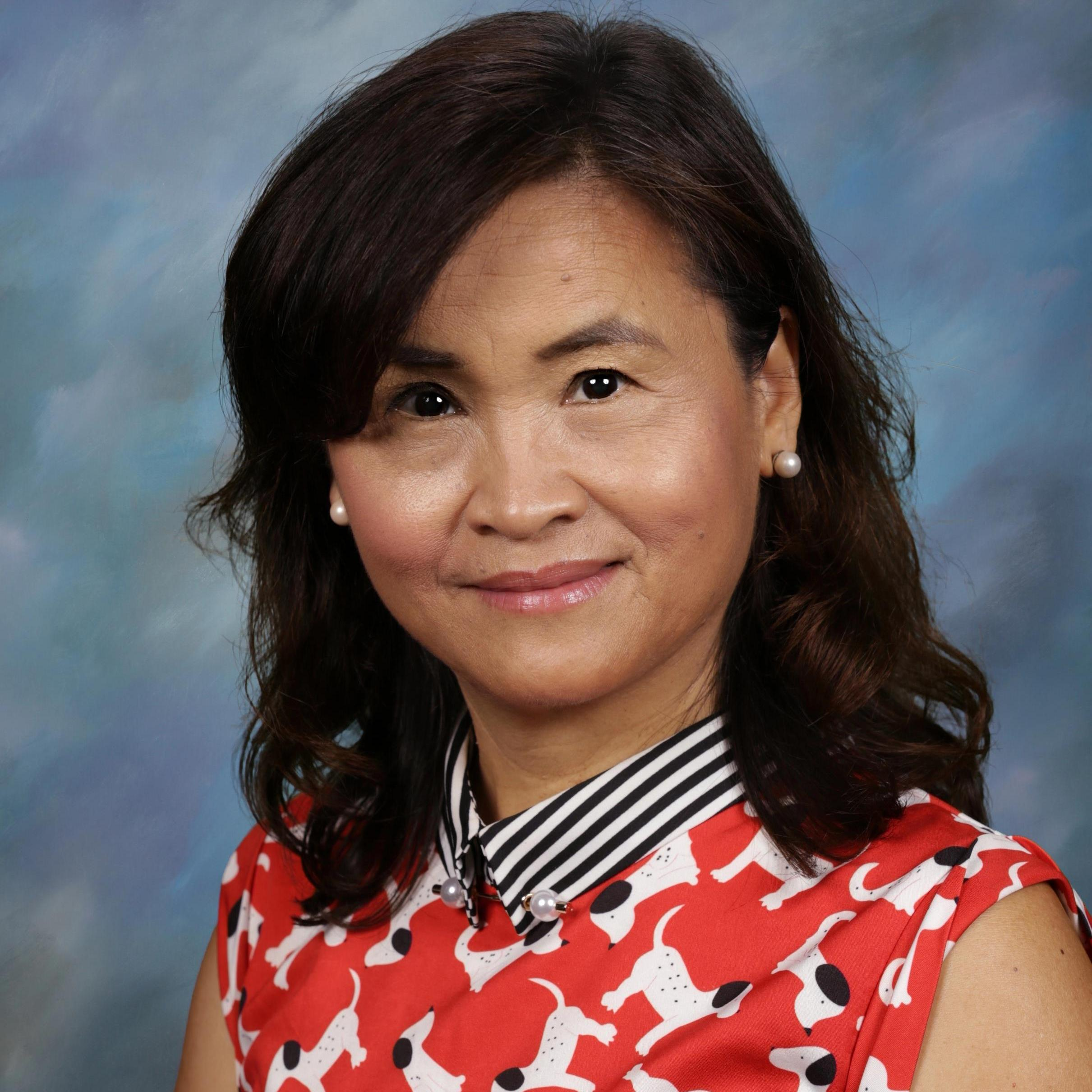 Peggy Kao's Profile Photo