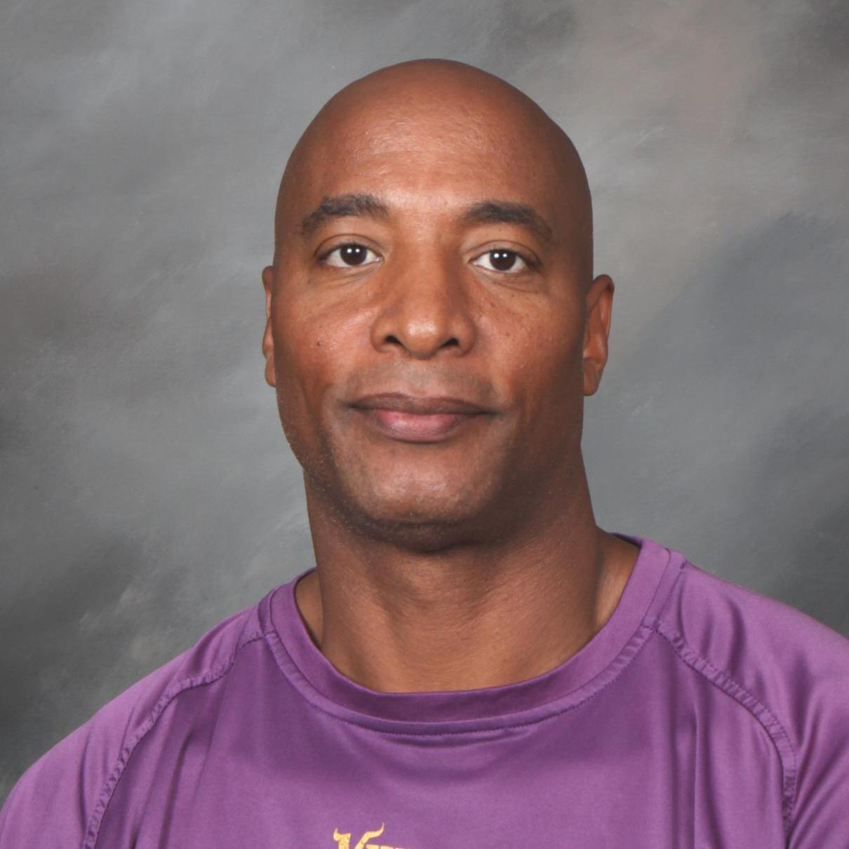 John Randall's Profile Photo