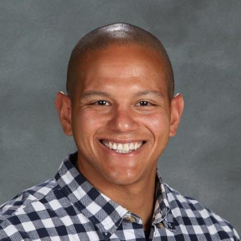 Aaron Mason's Profile Photo