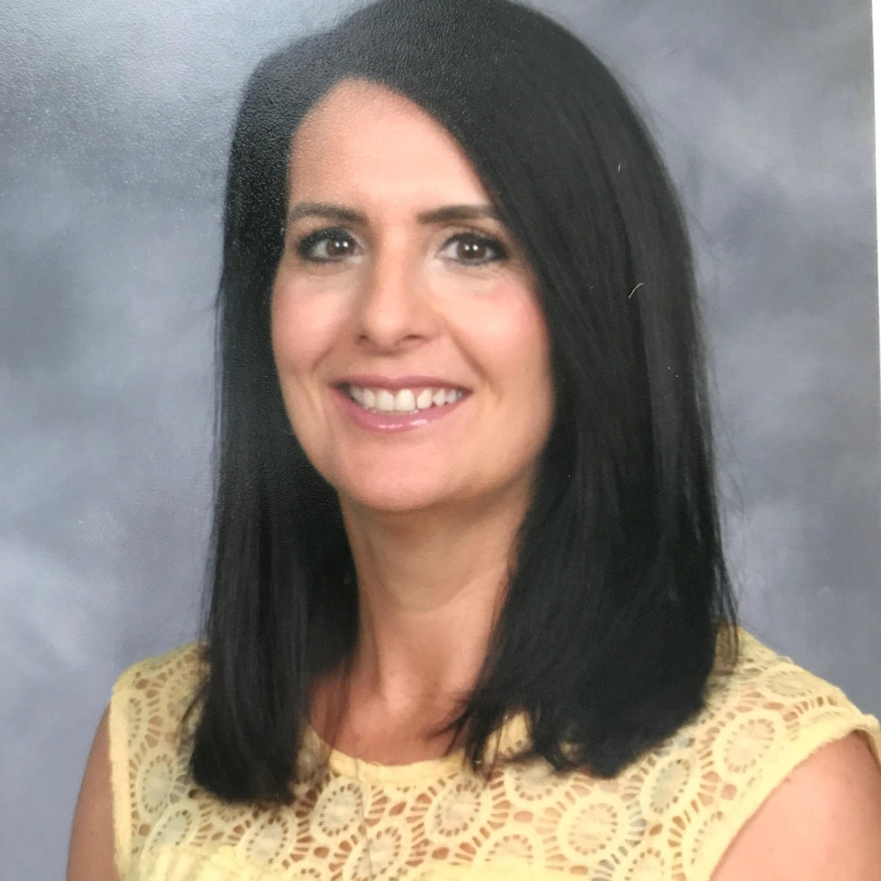 Christine Wegner's Profile Photo