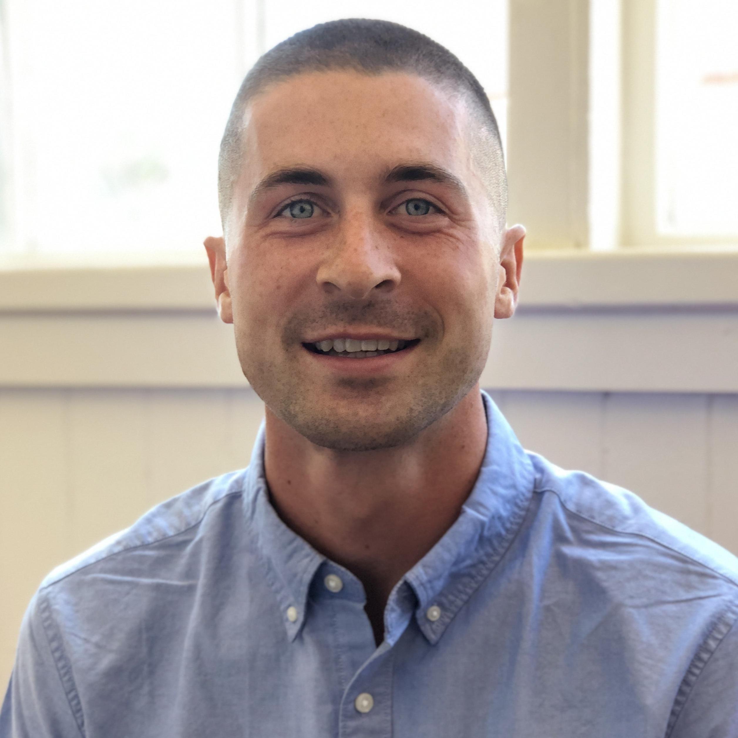 John Falvey's Profile Photo