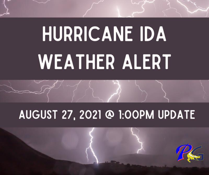 hurricane ida update