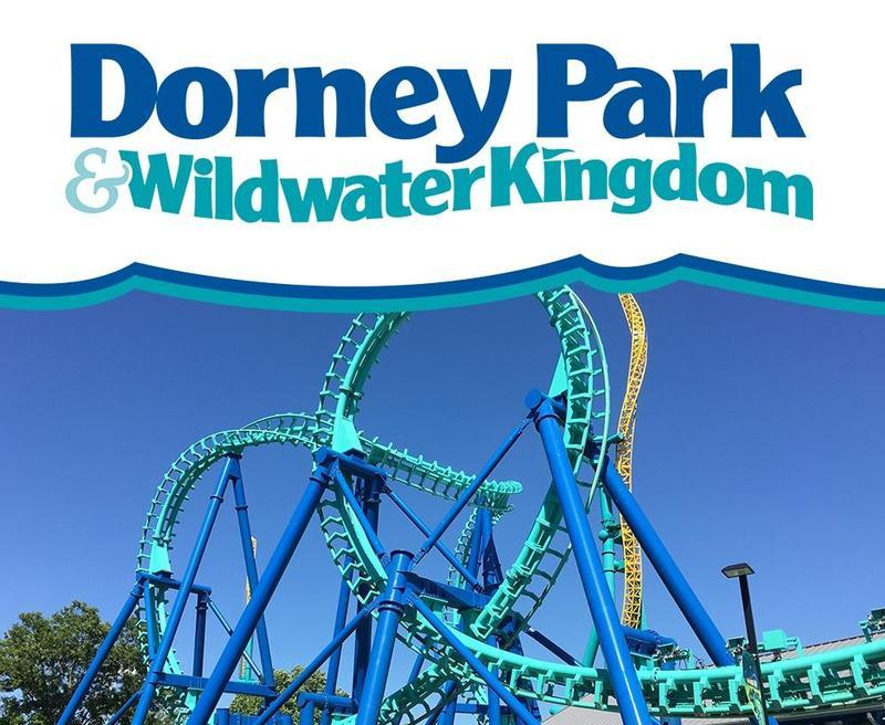 Dorney Park Trip Thumbnail Image