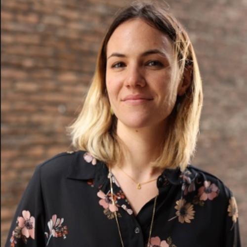 Madeleine Foley's Profile Photo