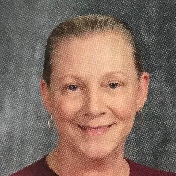 Andrea Trahan Vaughn's Profile Photo