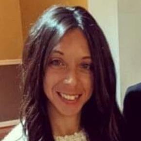 Ashley DiNino's Profile Photo