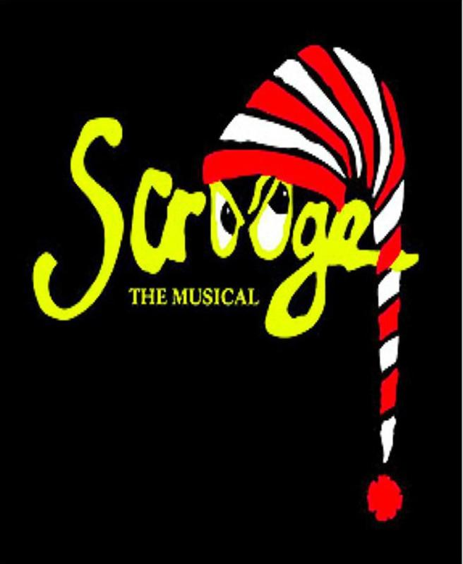 Scrooge the Musical Thumbnail Image