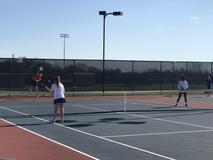 THS Tennis