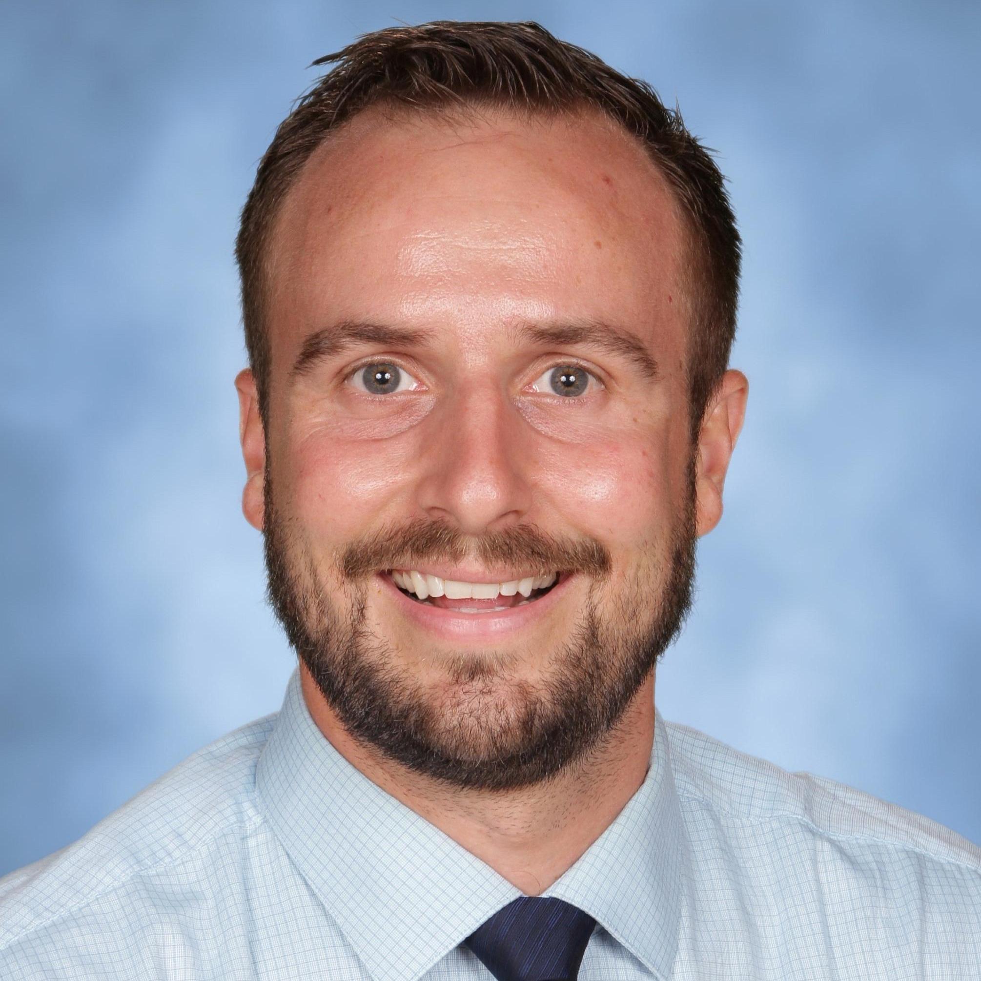 Joel Podzikowski's Profile Photo