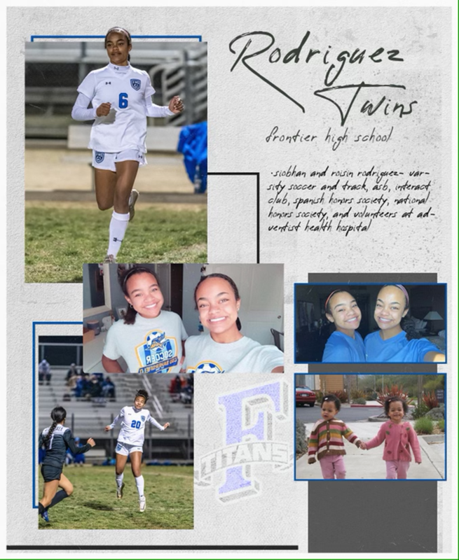 Siblings in the Network: Rodriguez Twins of Frontier High School Thumbnail Image