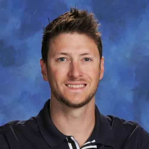 Casey Stringer's Profile Photo