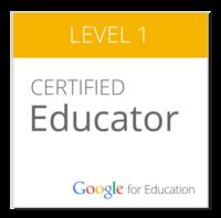 Google Level One