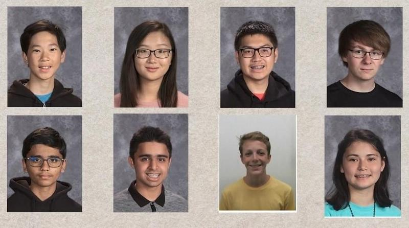 National Merit Scholarship Semifinalists