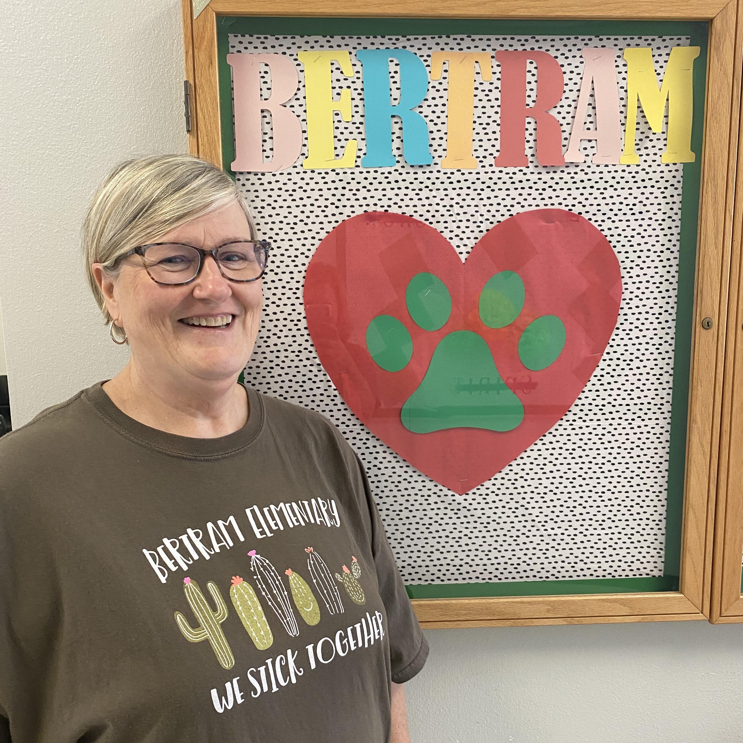 Mary Allen's Profile Photo