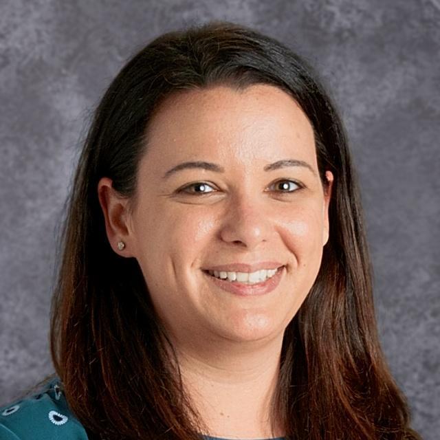 Kim Little's Profile Photo