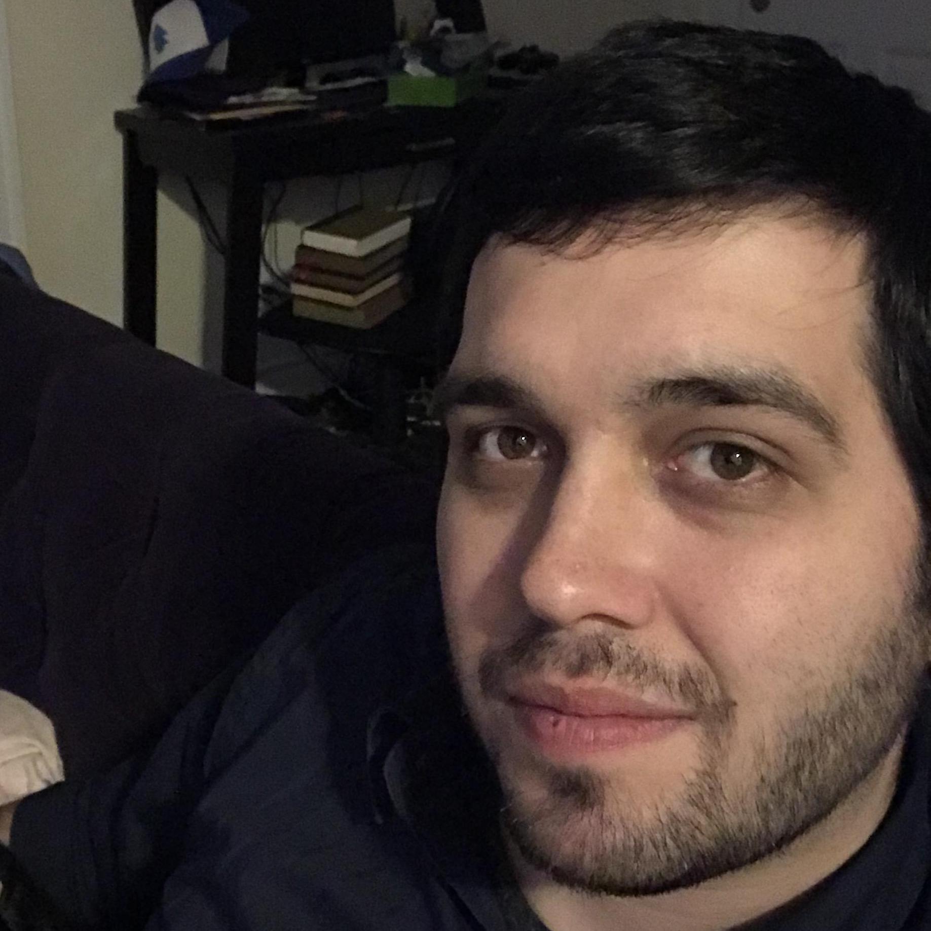 Robert Sobczak's Profile Photo