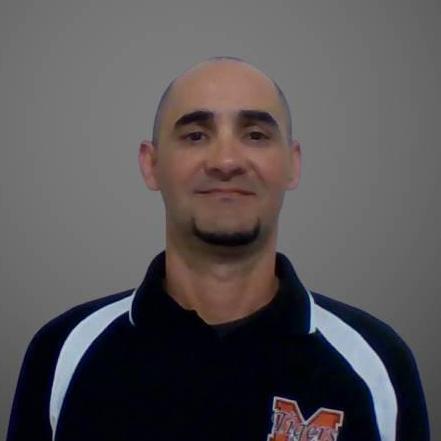 Pablo Garza's Profile Photo